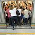 Ameaça de assédio marca rotina das mulheres no transporte público