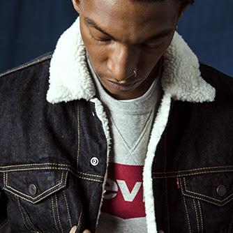 Levi's Trucker Jacket, um casaco para todos.
