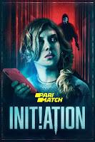 Initiation 2020 Dual Audio Hindi [Fan Dubbed] 720p HDRip