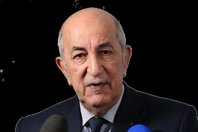 """الرئيس الجزائري يأمر بإنهاء التعاقد مع الشركات المغربية ومنع تحويل أرباحها.. ويعتبرها """"لوبيات معادية لبلاده"""""""