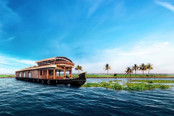 amazing places in Kerala