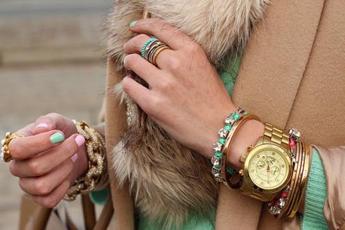 Girly en Geeky: Michael Kors horloges: I'm hooked