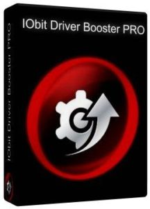 IObit Driver Booster Pro Final 2019 6.2.0.198 Free  Download