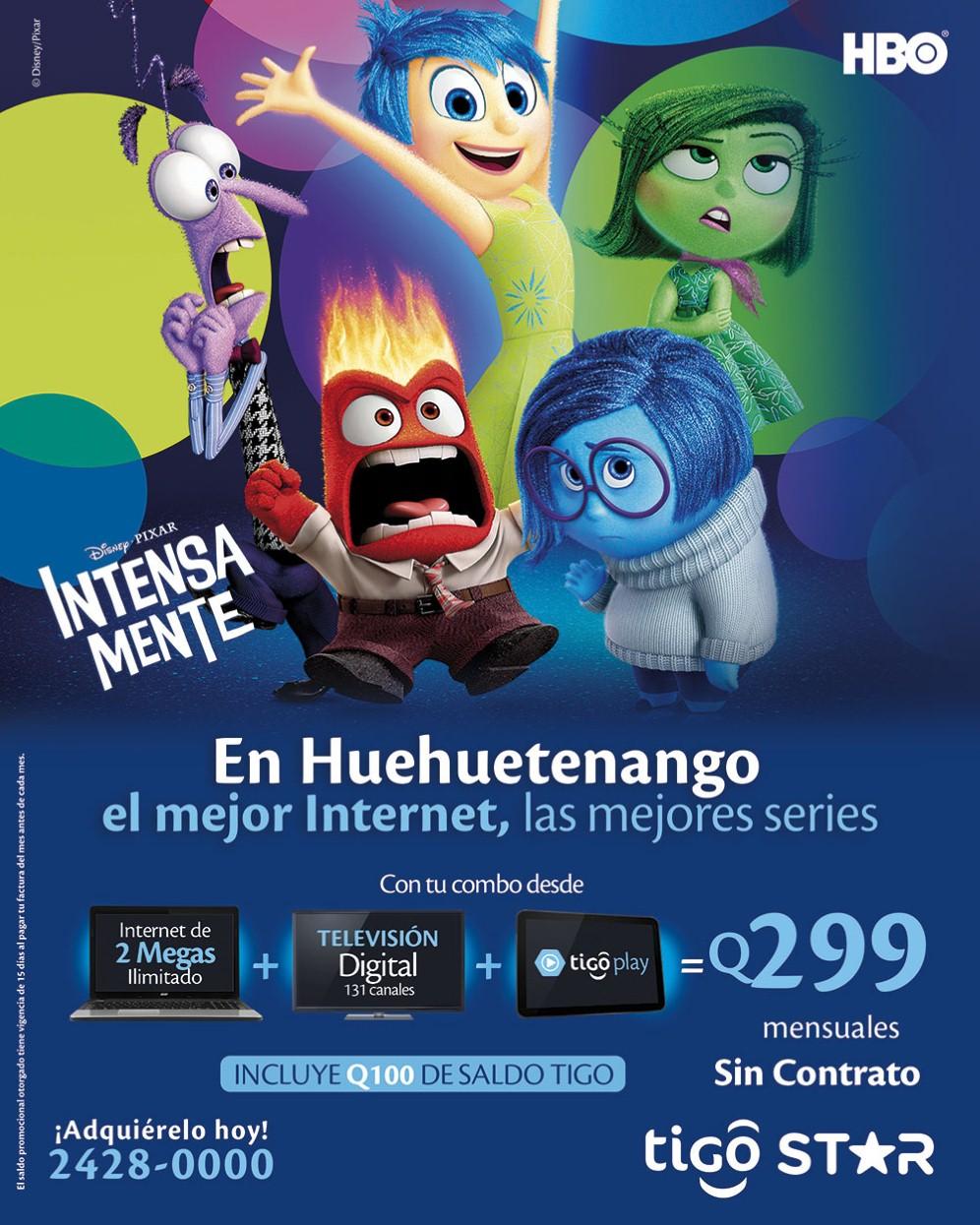 Una Nueva Era Empieza En Huehuetenango Con Tigo Star