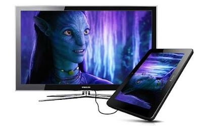 avatar tablet