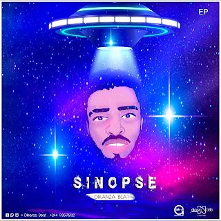 Dikanza Beat - Sinopse (EP) [Download]