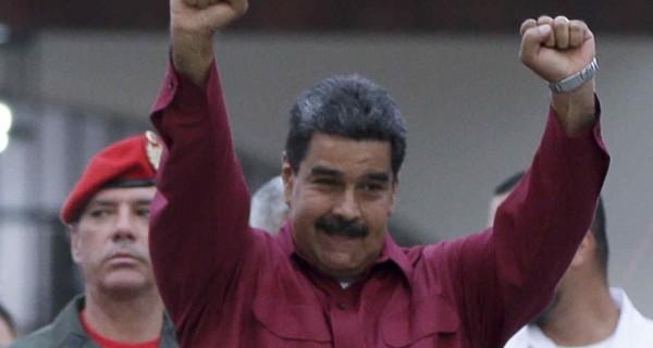 Casi todo el planeta desconoció la re-elección ilegal de Nicolás Maduro