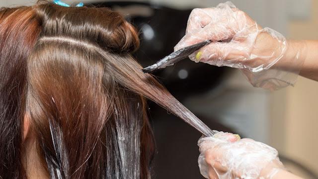 Ini Lho Style Warna Rambut Wanita yang Tren di 2020