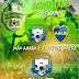 Confira o resultado do jogo da primeira semifinal do Campeonato Municipal de Futebol Iaçu - 2019.