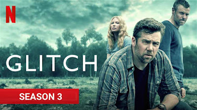 How to Watch Glitch Season 3 on Netflix from anywhere