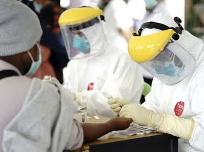 Jumlah Pasien Sembuh Corona RI Catat Rekor Tertinggi Hari Ini