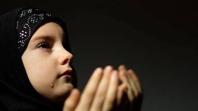 Doa Hidupkan Spot Ilahiyah dalam Diri
