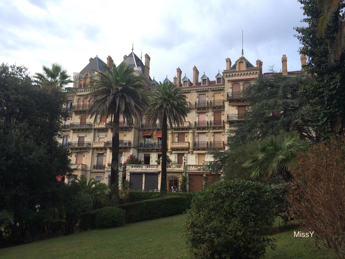 Hotel La Joue Du Loup Avec Piscine