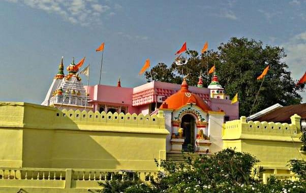 rampayli ka mandir , balaghat tourist places in hindi, balaghat parytan sthal