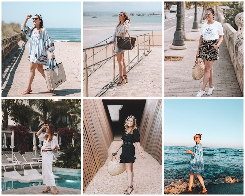FASHION | MY SUMMER LOOKS