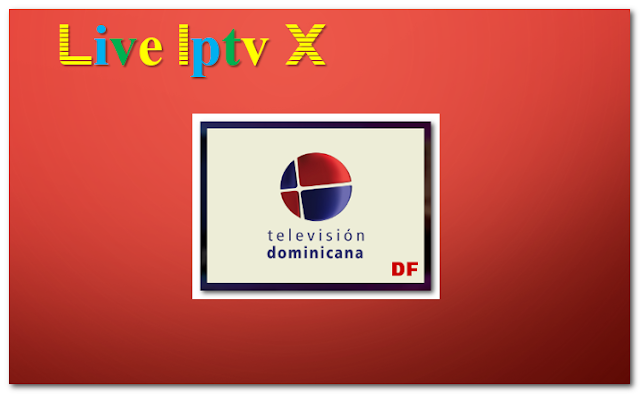 TV Dominicana tv show addon