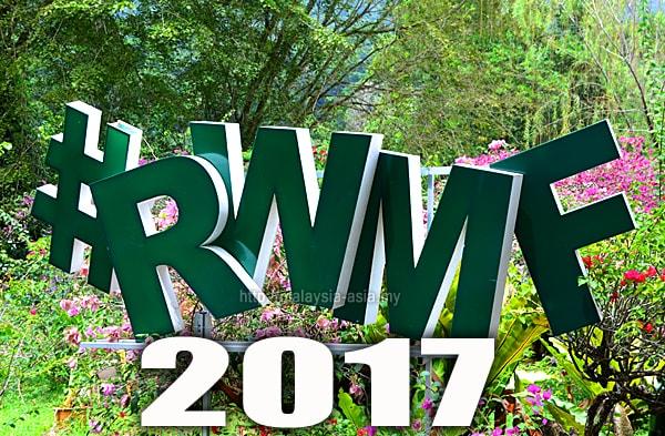 RWMF 2017