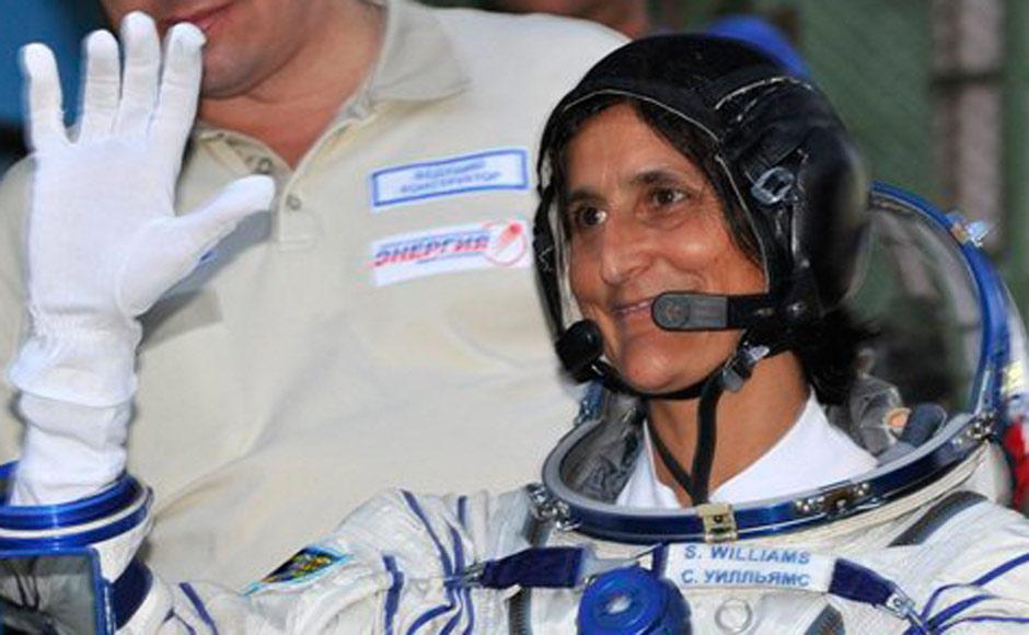 indian astronauts ravish malhotra - photo #18