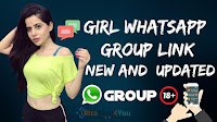 Updated] 200+ Girls WhatsApp Group Join Links - UltraTech4You