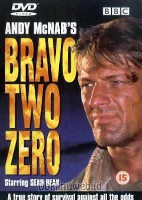 Sinopsis film Bravo Two Zero (1999)