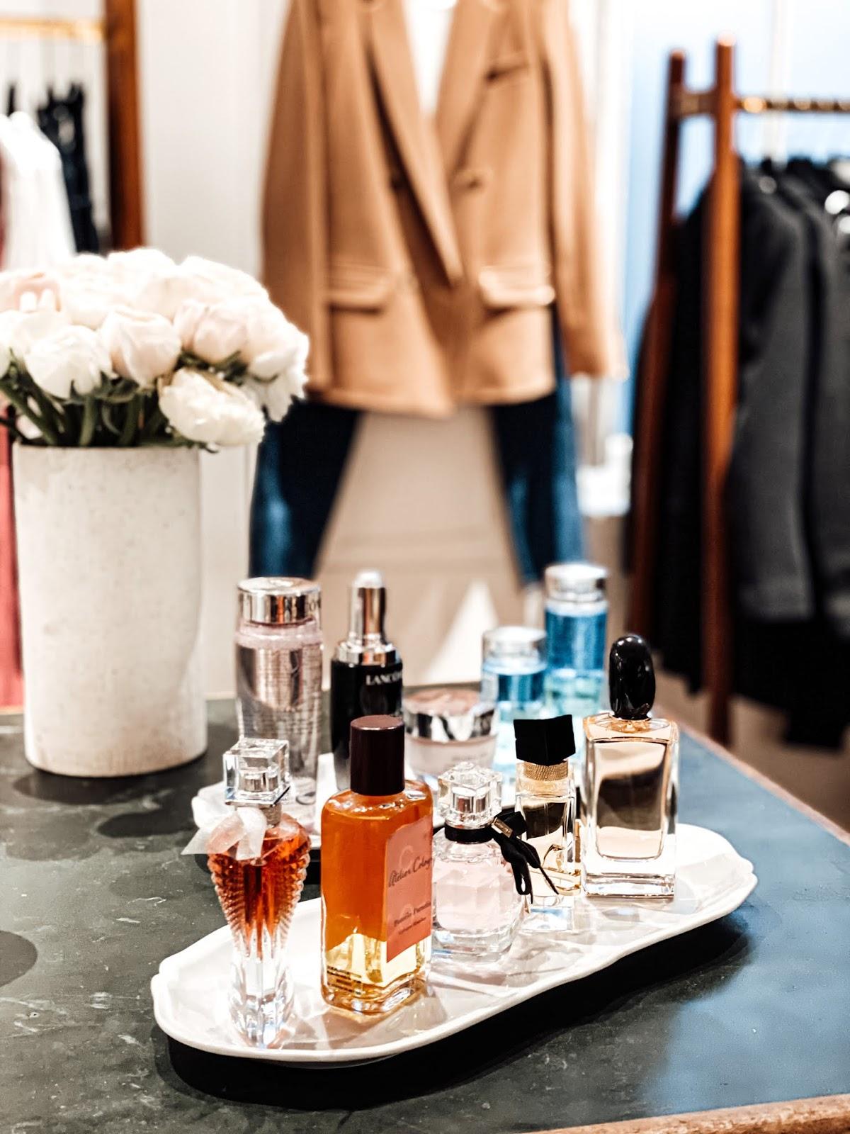 Sephora Sezane Collection Soins Beauté