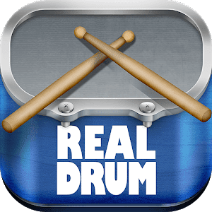 Download REAL DRUM: Electronic Drum Set Mod [Premium]