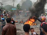 (Polri) : Konten Negatif yang Provokasi Warga Papua Sudah Dihapus