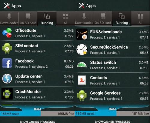 Cara Ampuh Meringankan Performa Android Tanpa Root dan Aplikasi
