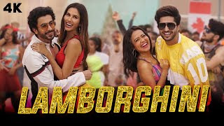 Lamborghini Song Lyrics Jai Mummy Di | Neha Kakkar