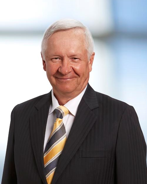 An Interview with '69 Domer Glenn Forbes, M D  – Retired CEO