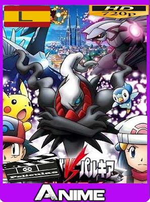 Pokémon Película El Surgimiento De Darkrai (2007) latino HD [720P] [GoogleDrive] rijoHD