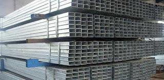 """ukuran besi hollow untuk kanopi"""" width=""""500px""""/> Harga yang dimiliki untuk besi hollow sangatlah beragam. Semua harga tergantung dengan jenis dan panjangnya. Jadi jika anda ingin mengetahui harga pasti dari besi hollow. Anda bisa menghubungi kami. </p> <p>Berbagai macam ukuran besi hollow bisa anda dapatkan di situs kami. Kami melayani pelanggan dari seluruh daerah di Indonesia. Kami memiliki beragam ukuran besi hollow dan tentunya harga yang sangat terjangkau sehingga tidak menguras kantong anda. Kami juga siap melayani anda kapanpun dan dimanapun tempat anda tinggal. </p> <h3>Daftar Harga Besi Hollow Hitam</h3> <p>Besi hollow hitam merupakan besi hollow yang juga banyak digunakan dalam pembuatan sebuah bangunan besar. Besi hollow hitam memiliki banyak kelebihan yang dimiliki. Selain kuat, besi ini juga anti karat dan tahan terhadap cuaca-cuaca ekstrim seperti hujan dan panas. Besi hollow hitam biasa digunakan untuk bangunan pada bagian interior. </p> <p>Jika anda saat ini sedang membutuhkan besi hollow hitam, anda bisa langsung menghubungi kami. Kami menyediakan besi hollow hitam dengan berbagai ukuran. Karena kami disini menjual besi hollow hitam dengan berbagai merk dan ukuran yang pastinya sesuai dengan kebutuhan anda. Dan lagi harga besi hollow hitam sangat relatif murah. Jadi budget yang anda keluarkan untuk membeli besi hollow hitam akan lebih sedikit sehingga menghemat pengeluaran pembangunan anda. </p> <h3>Daftar Harga Besi Hollow Galvanil & Galvanis</h3> <p>Besi hollow yang satu ini memang sangata diminati banyak orang, karena besi hollow galvanil atau galvanis ini memiliki lapisan yang membuat besi tetap awet dan tahan karat meski terkena cuaca yang panas, hujan dan dingin. Besi hollow ini juga memiliki kelebihan yaitu terdapat lapisan anti karat dan pengaplikasian pada bangunan pun sangat mudah. Karena besi hollow ini mudah untuk di cat jika cara pengecatannya benar. </p> <p>Harga yang dimiliki oleh besi hollow galvanil atau galvanis ini berkisaran 15.0"""