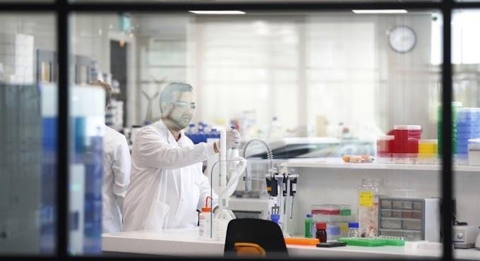 Cientistas israelenses descobrem duas drogas que acreditam poder tratar COVID-19