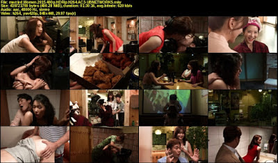 Married Women 2015 HDRip