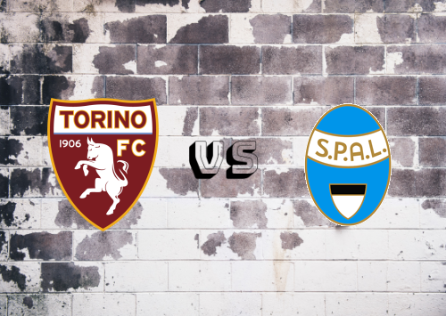 Torino vs SPAL  Resumen