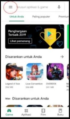 Cara Redeem Voucher Google Play