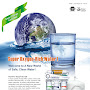 PurePro® 8 Stage Alkaline RO Water Filtration System : RS-108