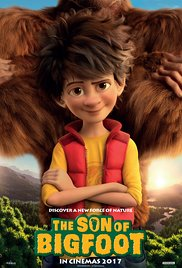 Watch The Son of Bigfoot Online Free 2017 Putlocker