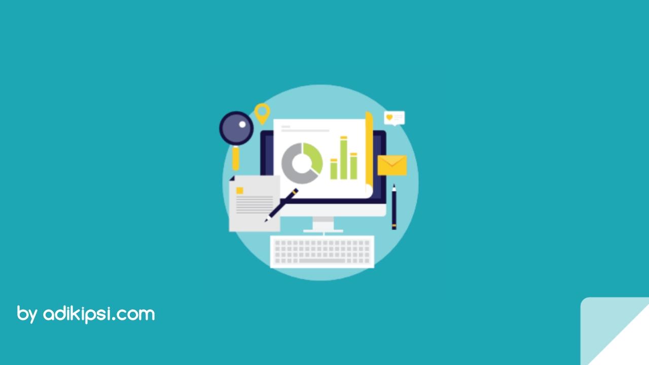 Pengertian dan Cara Meningkatkan DA PA dan PR pada Blog
