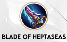 Blade of Heptaseas