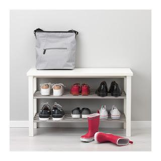 4 Soluciones para mantener en Orden tus Zapatos y 1 Truco para Eliminar los Olores