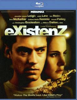 eXistenZ [BD25] *Con Audio Latino
