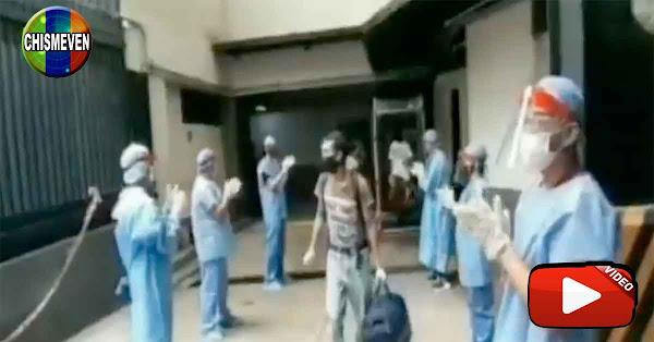 Régimen liberó a 37 empleados de VTV que mantenía secuestrados con el virus