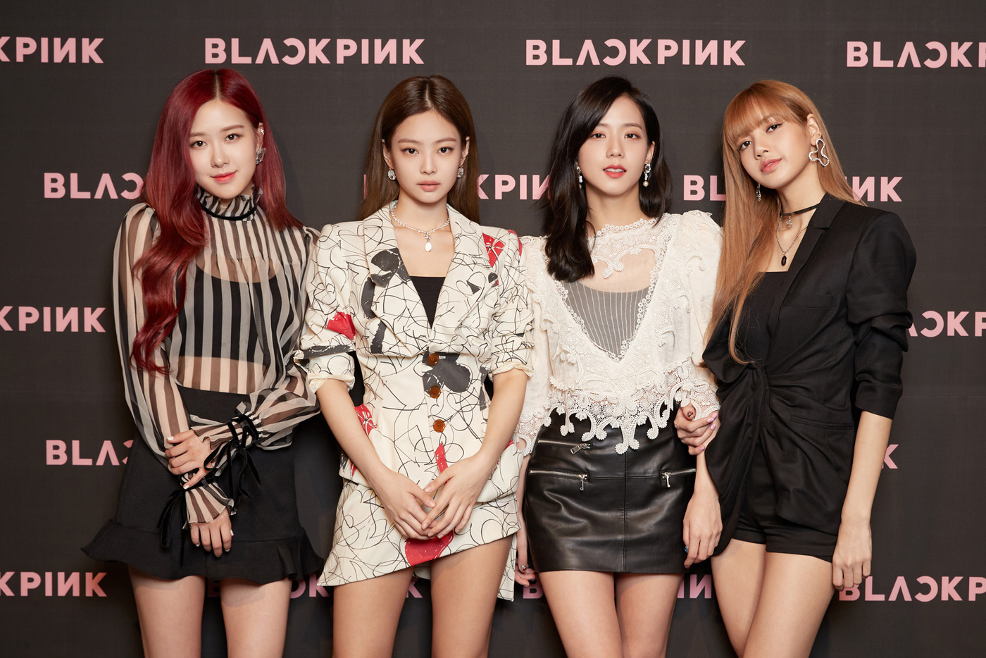 BLACKPINK to stage their eagerly anticipated