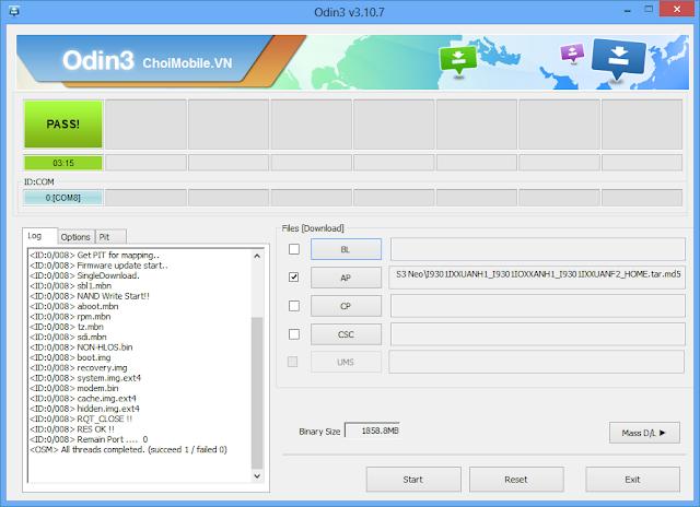 Samsung gt-i9301i firmware download