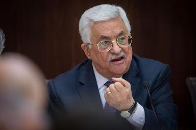 الرئيس الفلسطيني محمود أبومازن