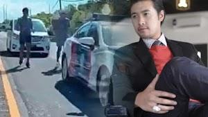Viral Pria Diduga Richard Muljadi Jogging Dikawal Polisi, Fadli Zon Sindir Kapolri