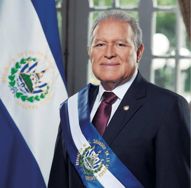 El Salvador: Committed to solving social problems