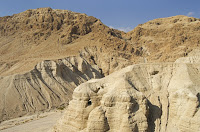 Cavernas de Qumram