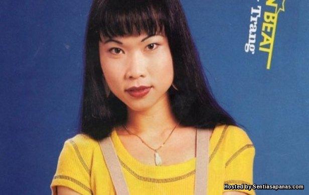 Thuy Trang (Trini Kwan, Yellow Ranger)